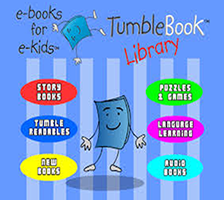 Tumble Books for Kids